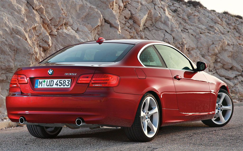 2011 bmw 3 series coupe facelift photo 8 7304. Black Bedroom Furniture Sets. Home Design Ideas