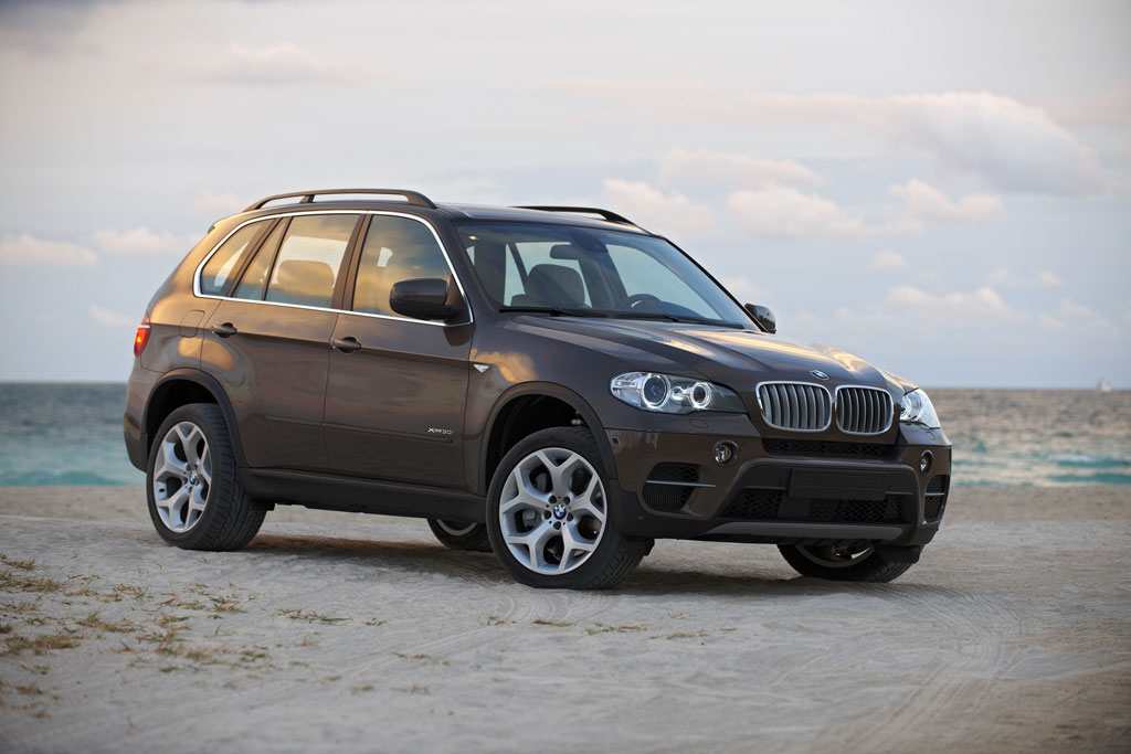 2011 Bmw X5 Facelift Photo 17 7462