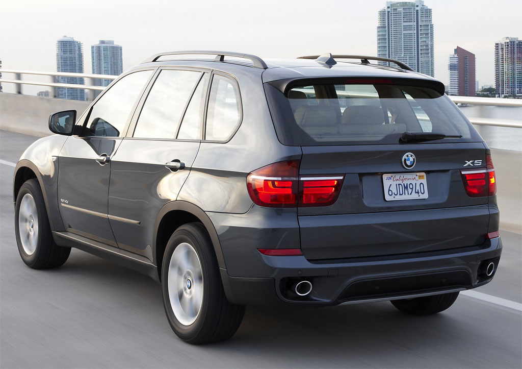2011 bmw x5 facelift photo 2 7462. Black Bedroom Furniture Sets. Home Design Ideas
