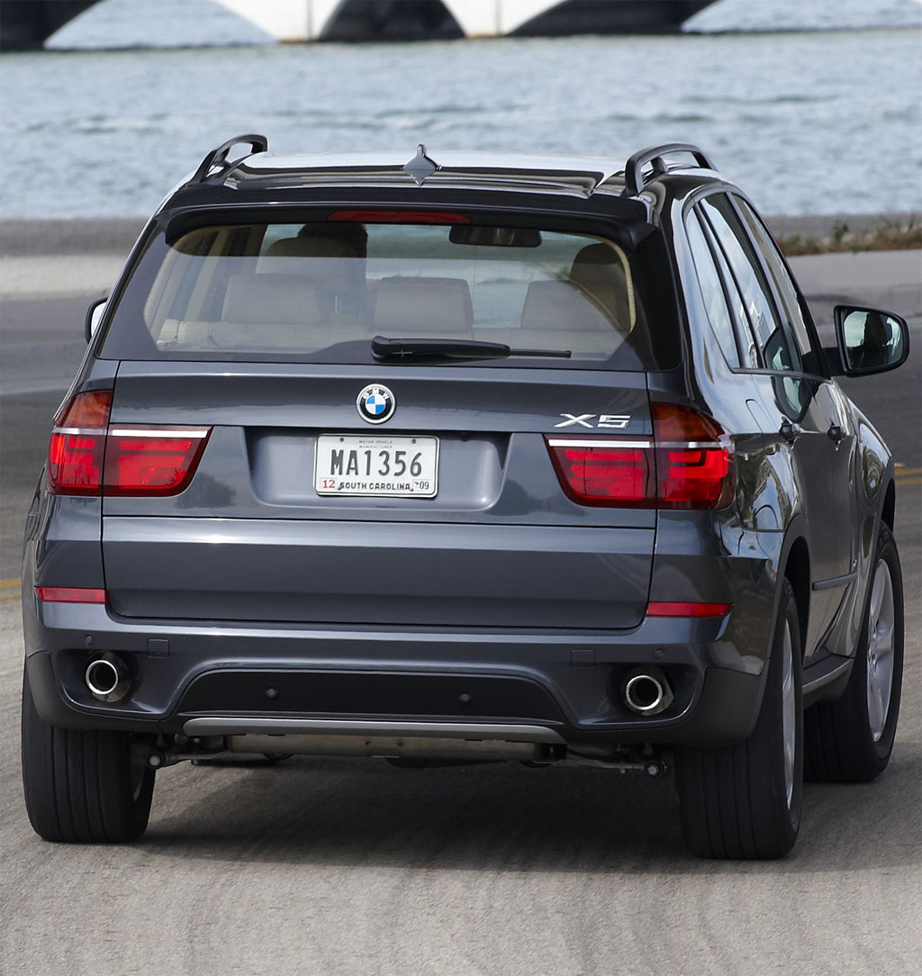 2011 BMW X5 Facelift Photo 4 7462
