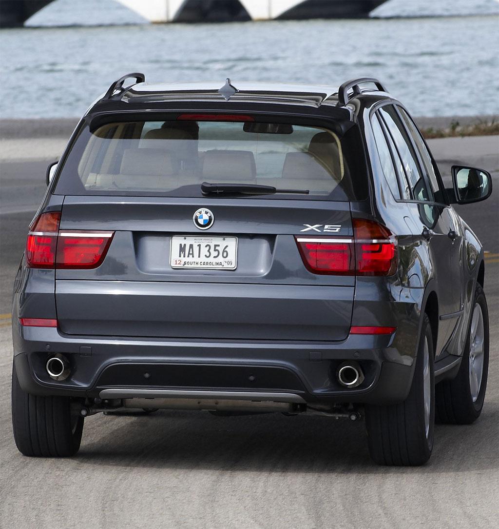 2011 BMW X5 Facelift Photo 4 7462