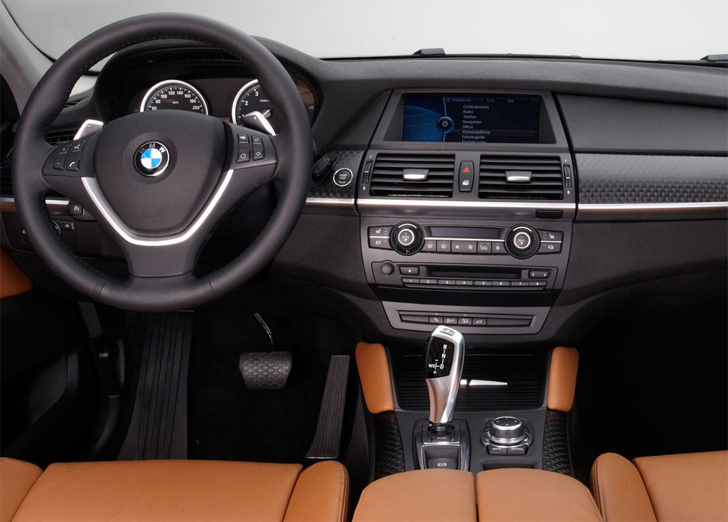2013 BMW X6 3