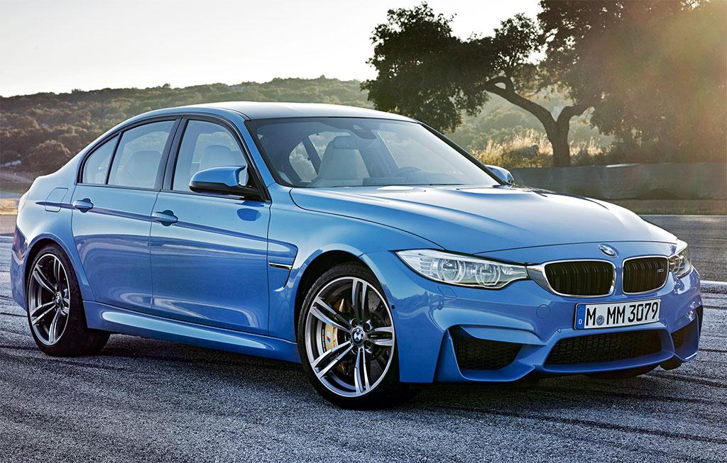 BMW M Photo - Bmw 2014 m3