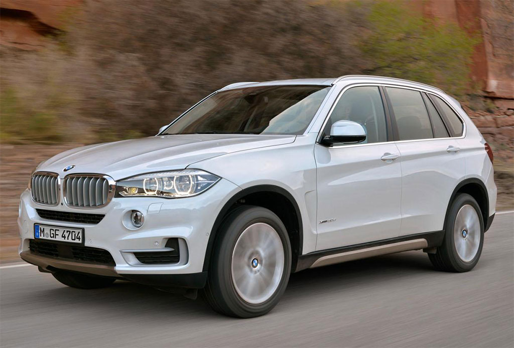 2014 bmw x5 usa photo 1 13182