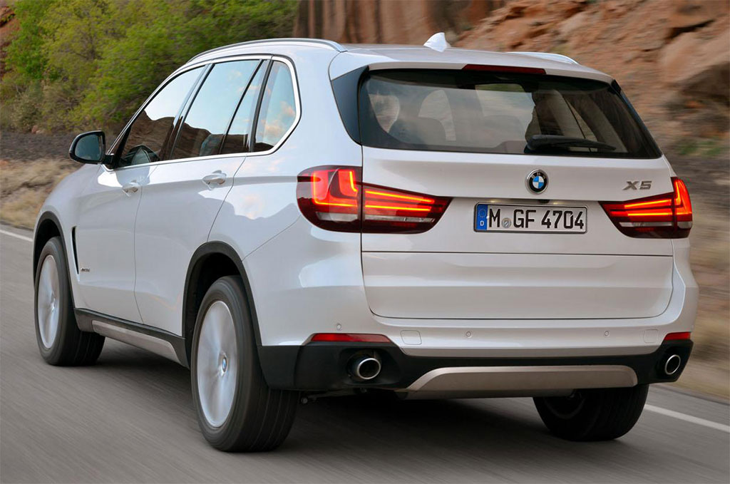 2014 bmw x5 usa photo 2 13182