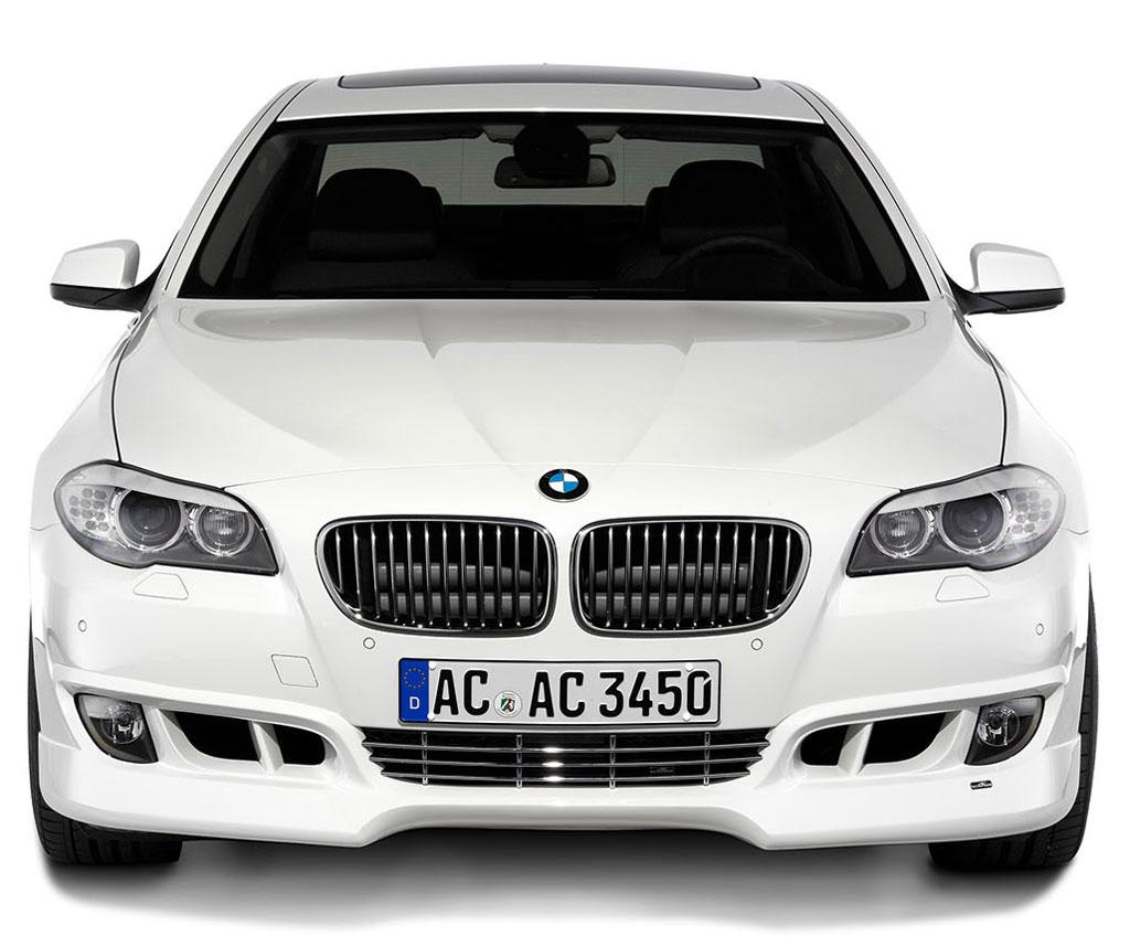 AC Schnitzer 2011 BMW 5 Series Photo 3 9263