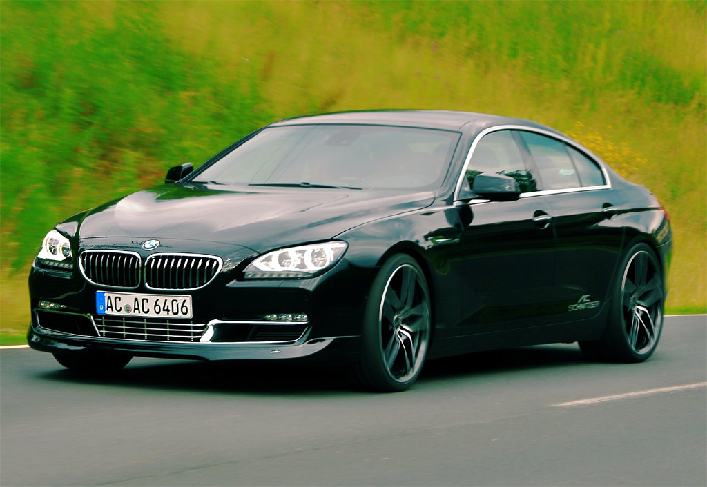 bmw 640i gran coupe 2012 цена
