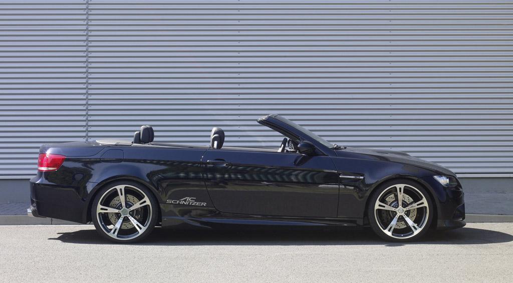 Acs3 Sport Bmw M3 Cabrio Photo 6 3916