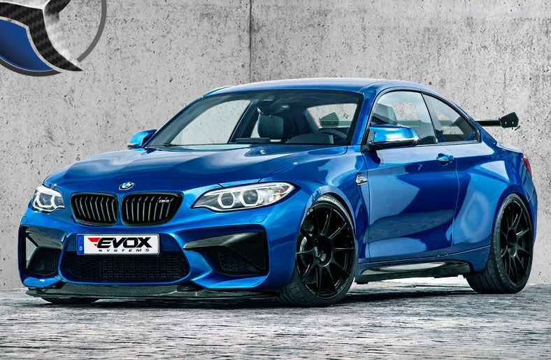 2016 bmw m2 first test review motor trend car news and autos post. Black Bedroom Furniture Sets. Home Design Ideas