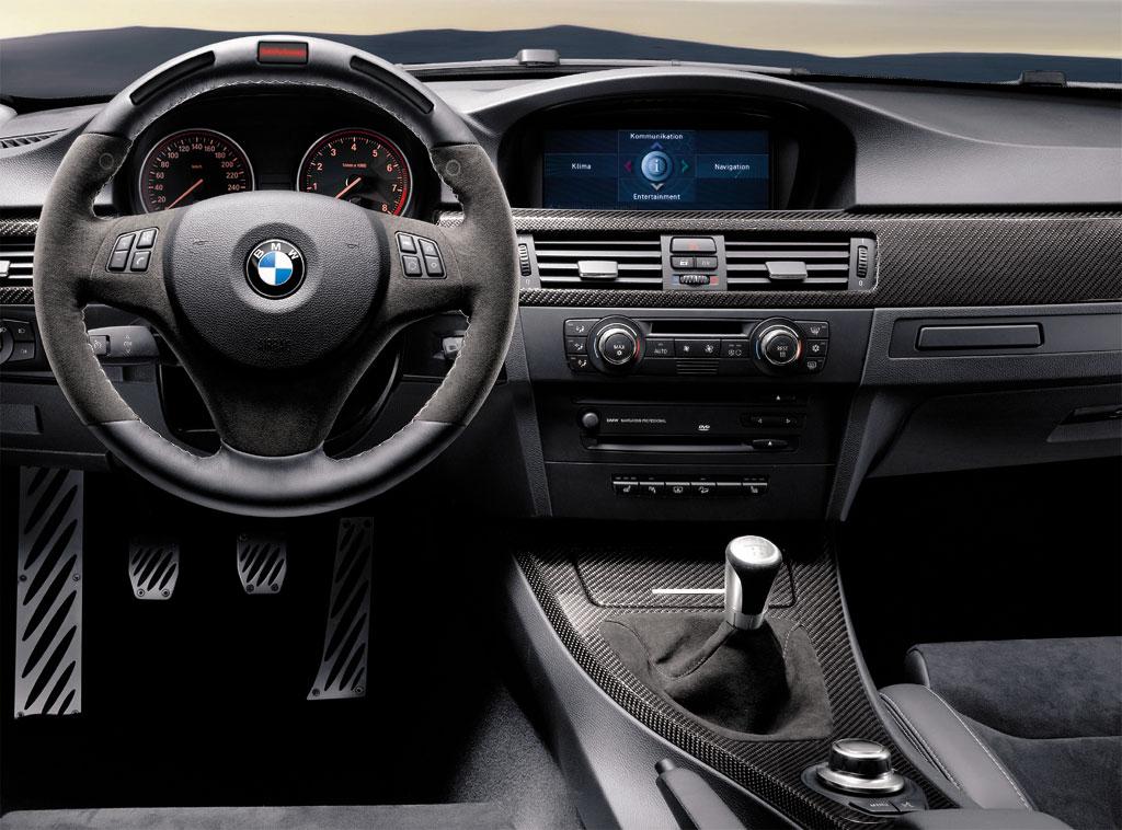 Bmw 1 series coupe performance accessories photo 3 2492 for Interieur auto accessoires