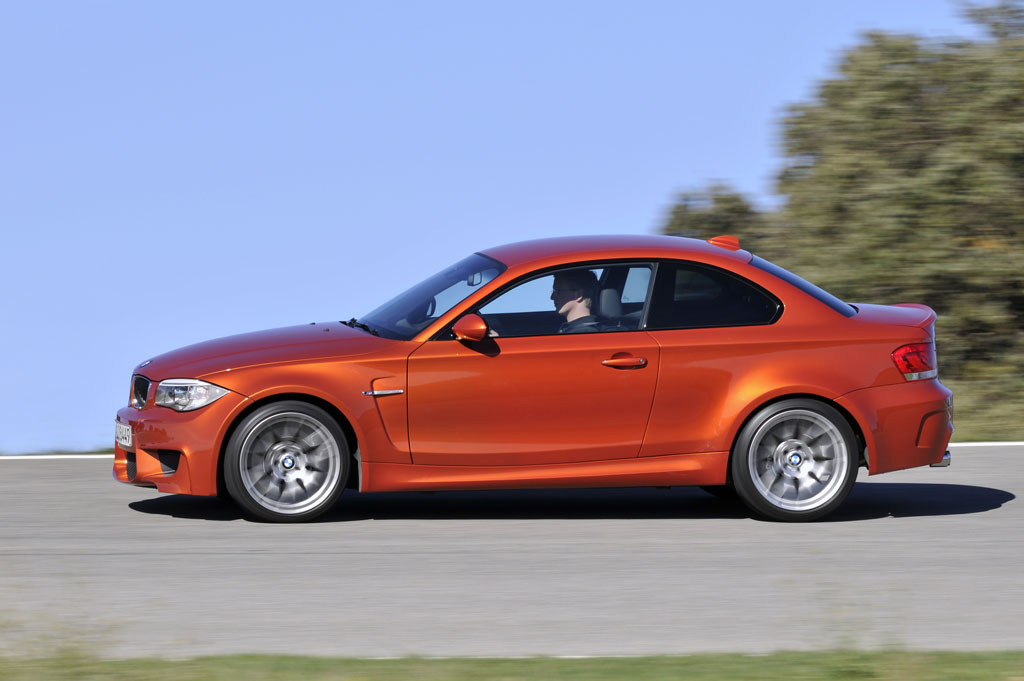 BMW Series M Coupe Photo - Bmw 1 series usa
