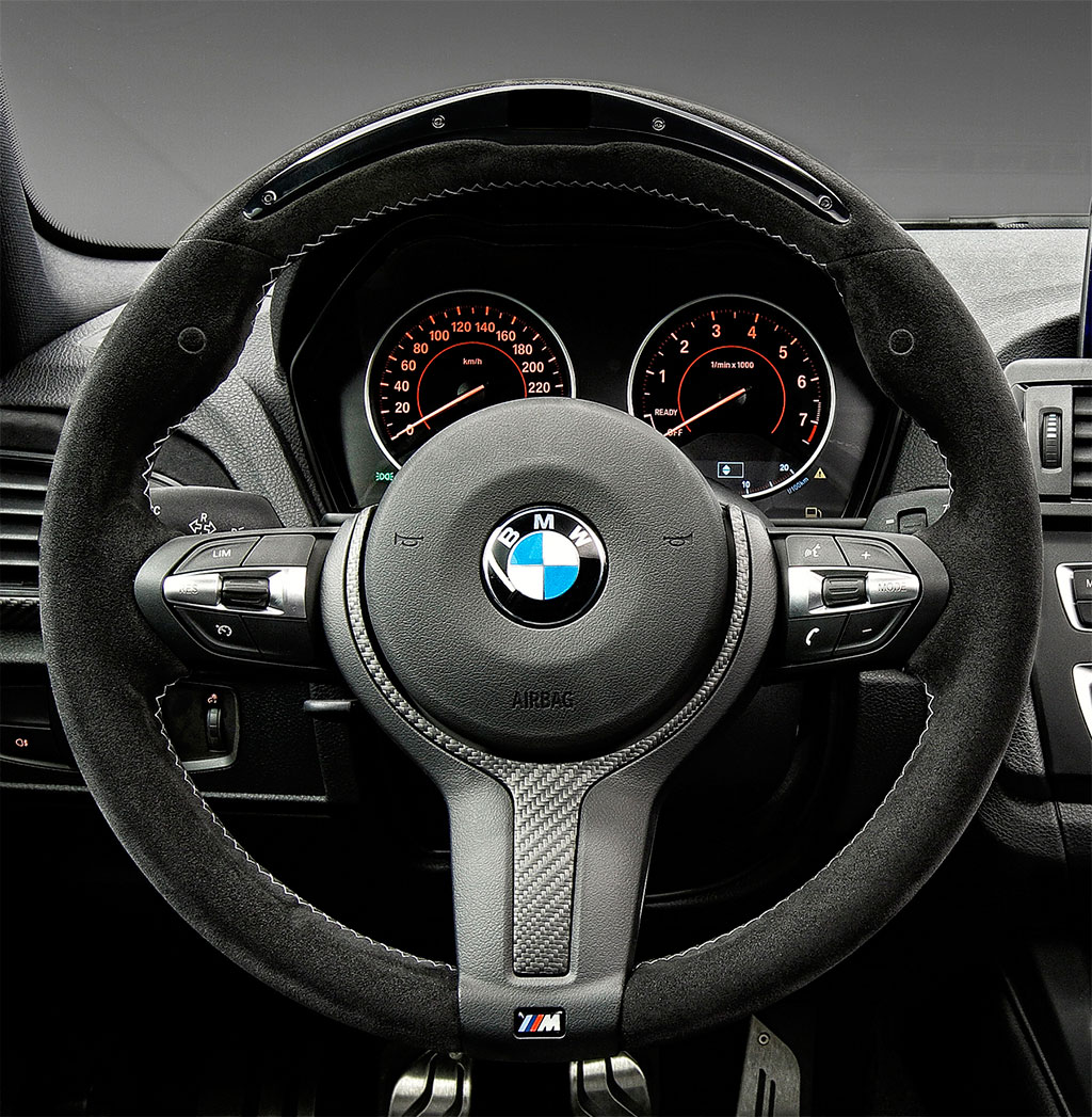 BMW 2 Series M Performance Photo 20 13605