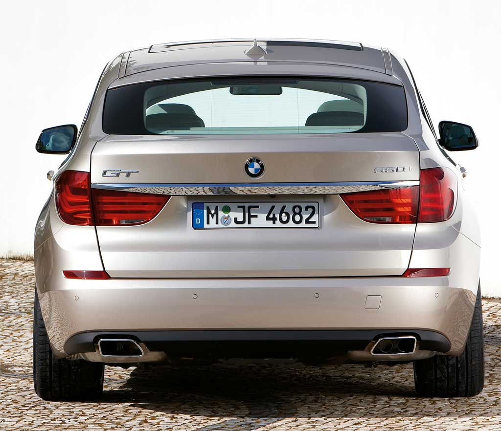 Bmw 535 Reviews >> BMW 535I GT