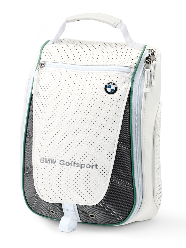 Bmw Golfsport Shoe Bag Photo 3 8288