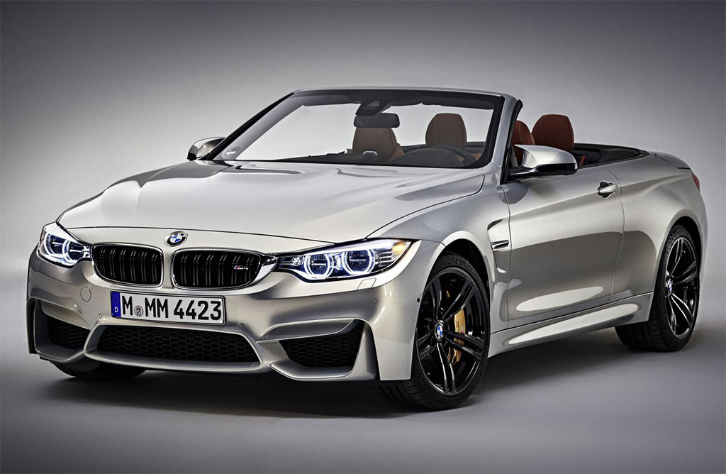 bmw m4 cabrio photo 1 14132. Black Bedroom Furniture Sets. Home Design Ideas