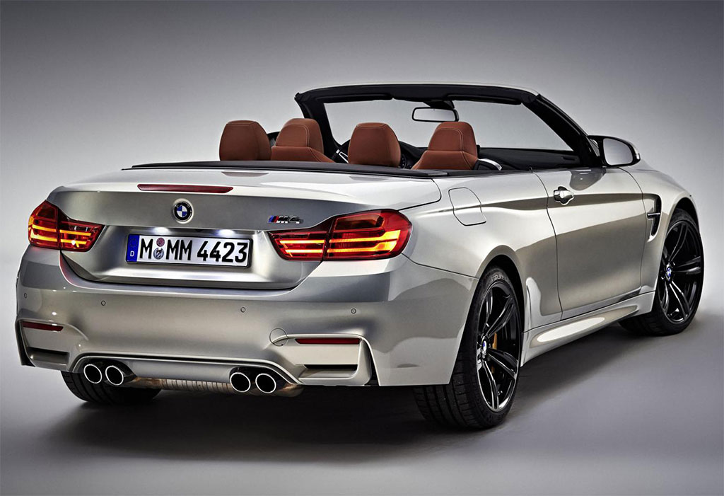 bmw m4 cabrio photo 2 14132. Black Bedroom Furniture Sets. Home Design Ideas