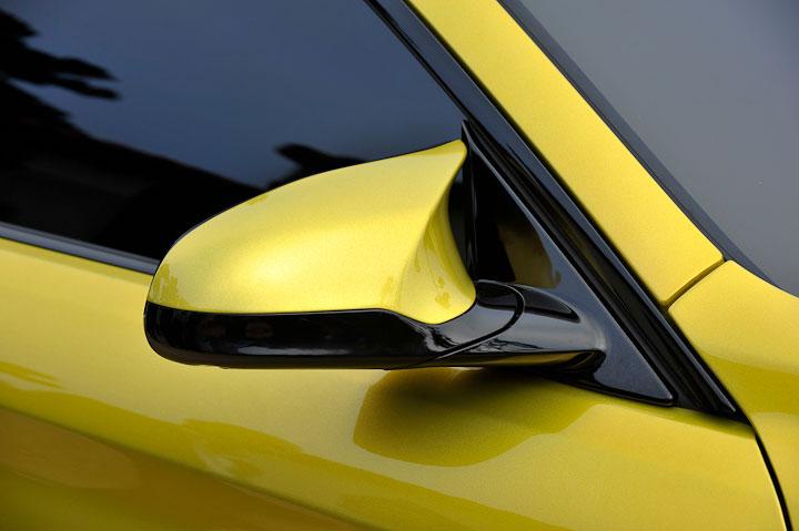 Bmw M4 Coupe Concept Photo 24 13251