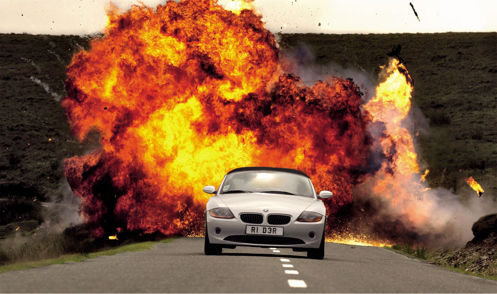 Bmw Movies Photo 8 2342