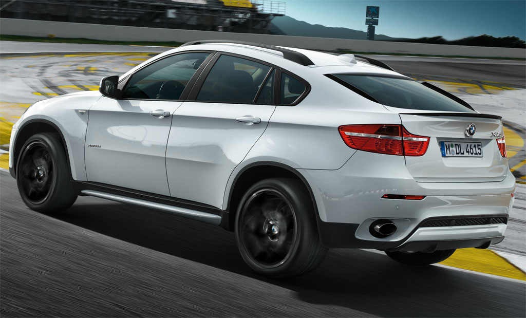 Bmw X6 Performance Photo 2 9565