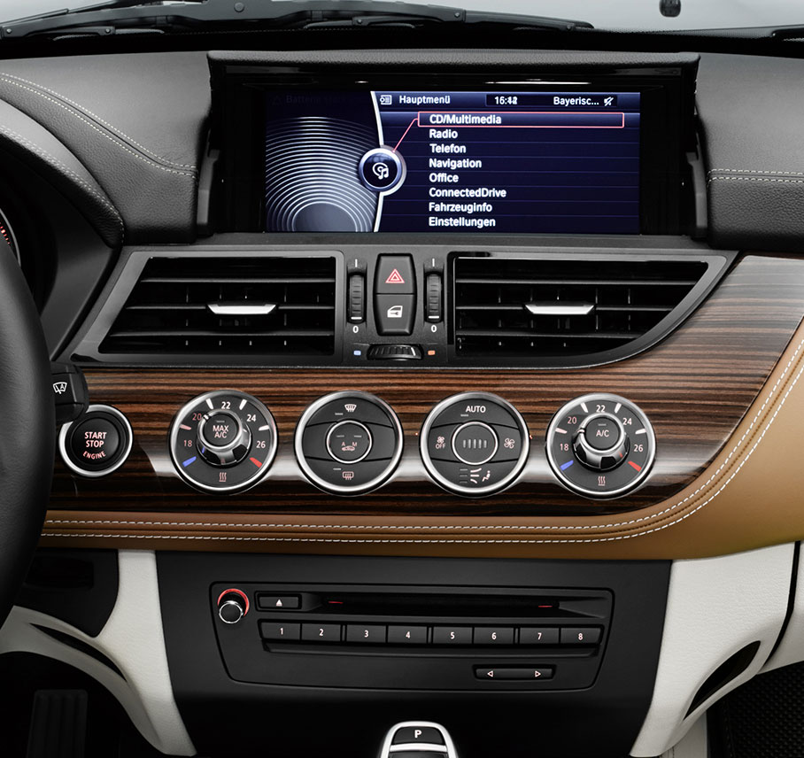 Bmw Z4 35is Price: BMW Z4 Pure Fusion Design Photo 6 13642
