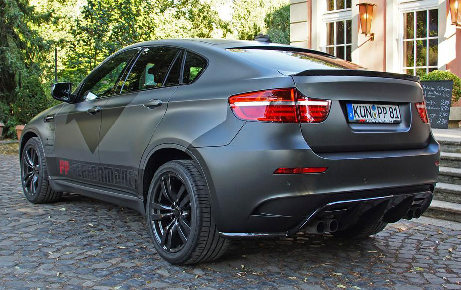 Cam Shaft Bmw X6m Photo 2 13333