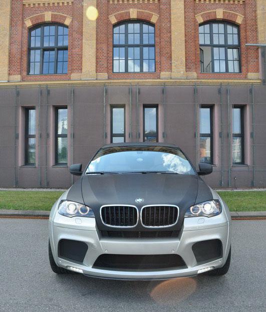 Enco BMW X6 Photo 3 9180