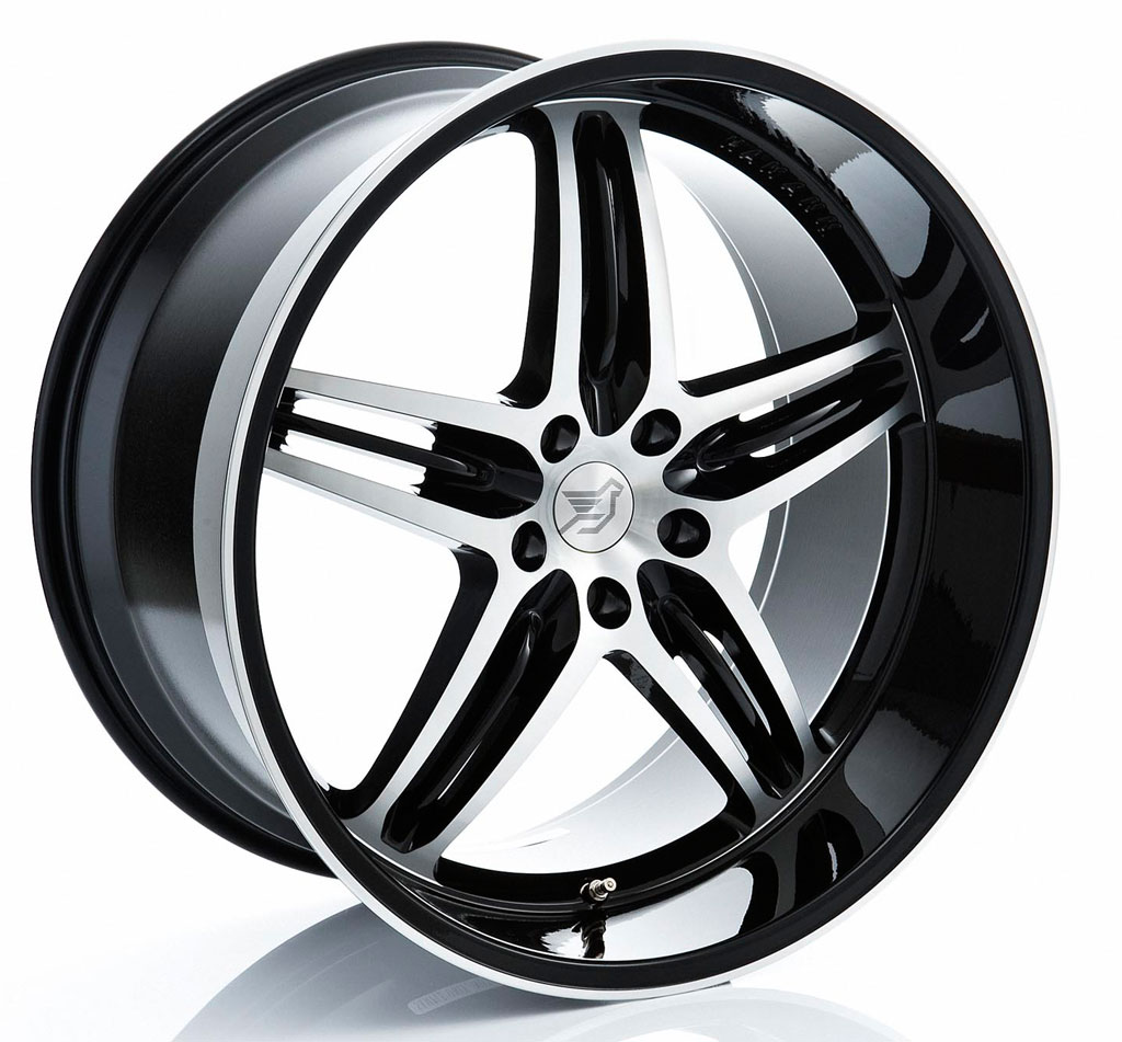 HAMANN HM EVO BMW 7 Series Wheels Photo 2 5873