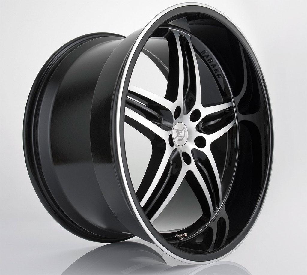 HAMANN HM EVO BMW 7 Series Wheels Photo 3 5873