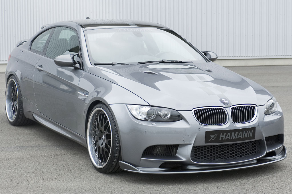 HAMANN Thunder BMW Series Coupe Photo - 5 series bmw coupe