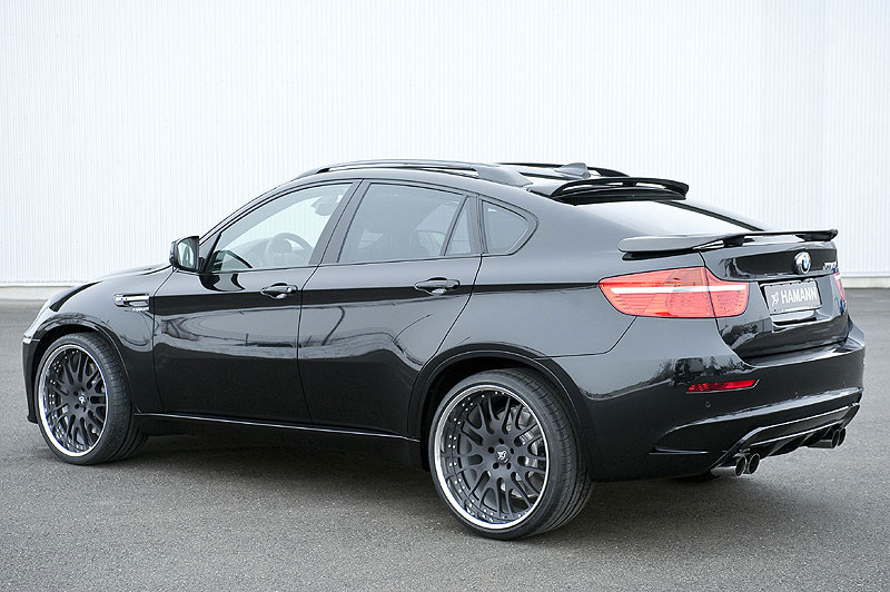 Hamann Bmw X6m Photo 11 7383