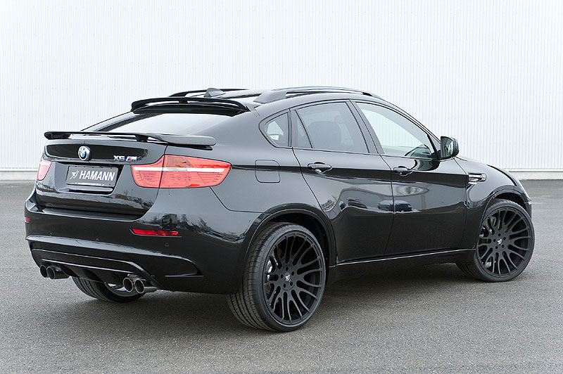 Hamann Bmw X6m Photo 5 7383