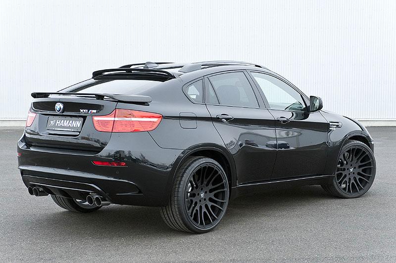 Hamann BMW X... Mercedes Ml63 Amg 2015