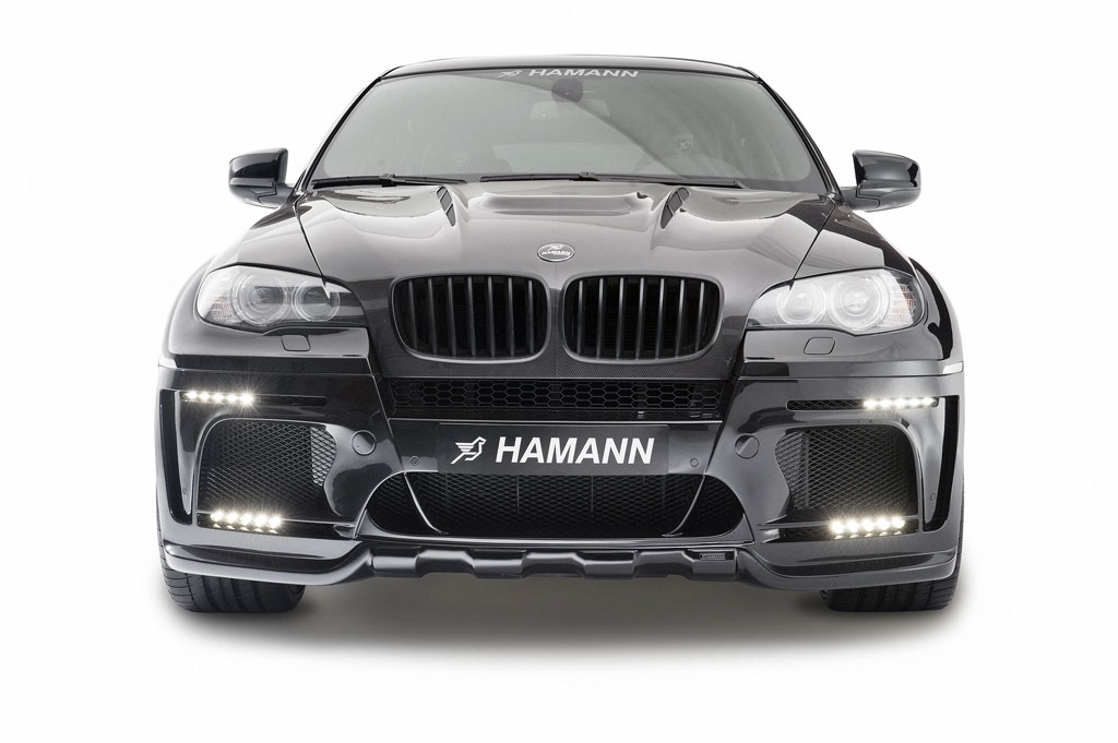 Hamann Bmw X6m Tycoon Evo M Photo 4 7584