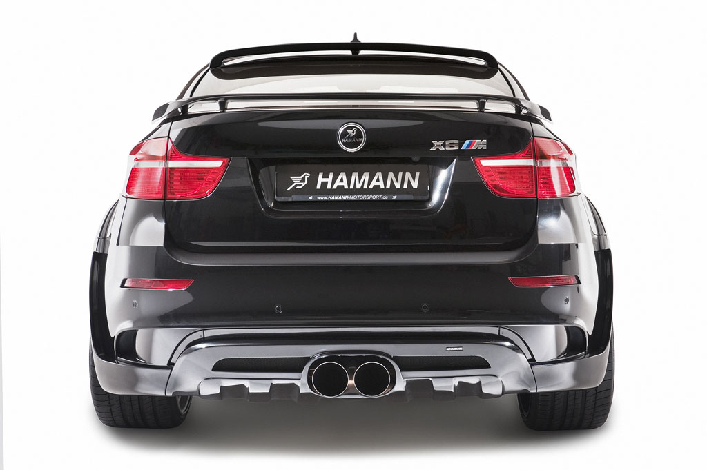 hamann bmw x6m tycoon evo m photo 6 7584. Black Bedroom Furniture Sets. Home Design Ideas