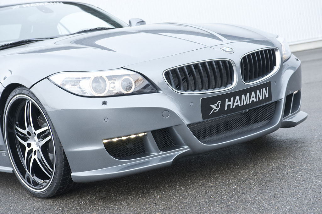 Hamann Bmw Z4 Photo 19 8028