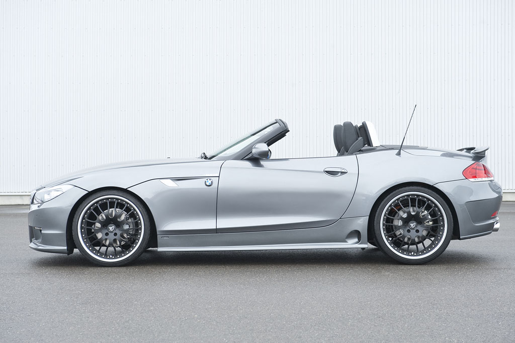 Hamann Bmw Z4 Photo 5 8028