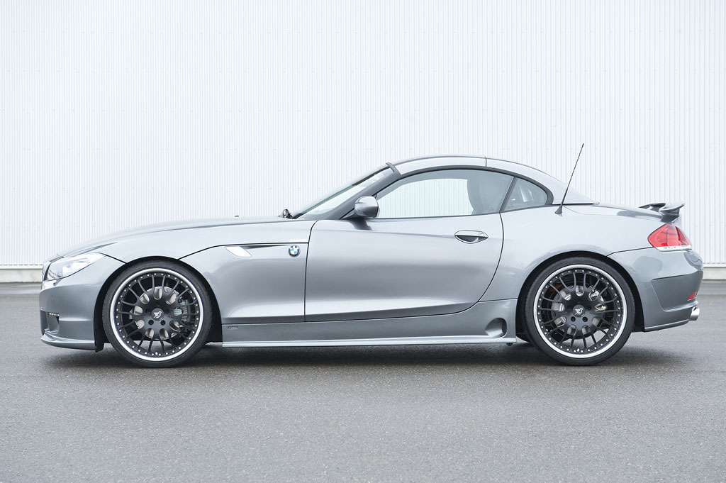 Hamann Bmw Z4 Photo 6 8028