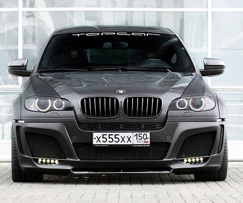 Bmw X6m Hamann Price: Lumma BMW X6M CLR X 650 M Photo 14 7444