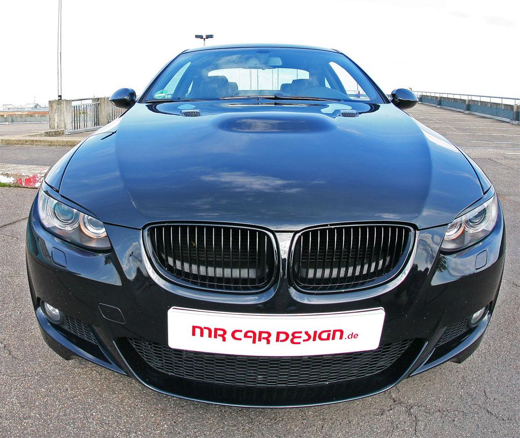 MR Car Design BMW 335i Photo 16 9249