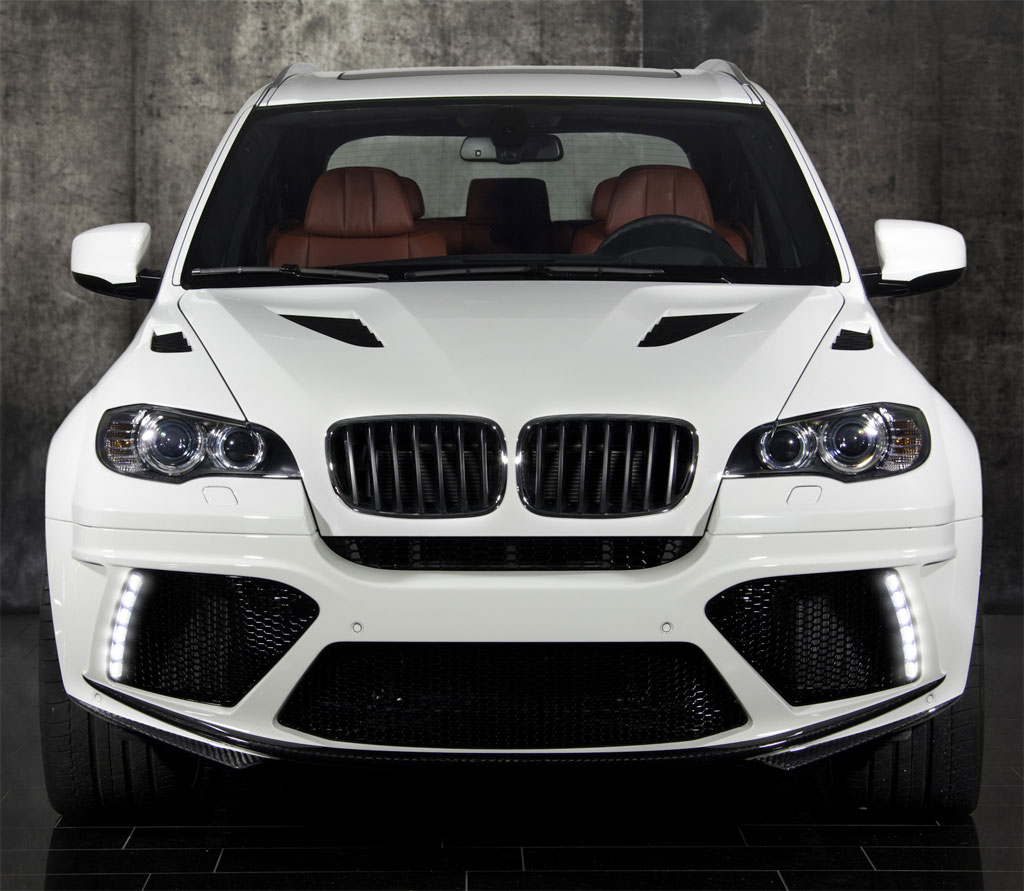MANSORY BMW X5 Pictures | Beautiful Cool Cars Wallpapers