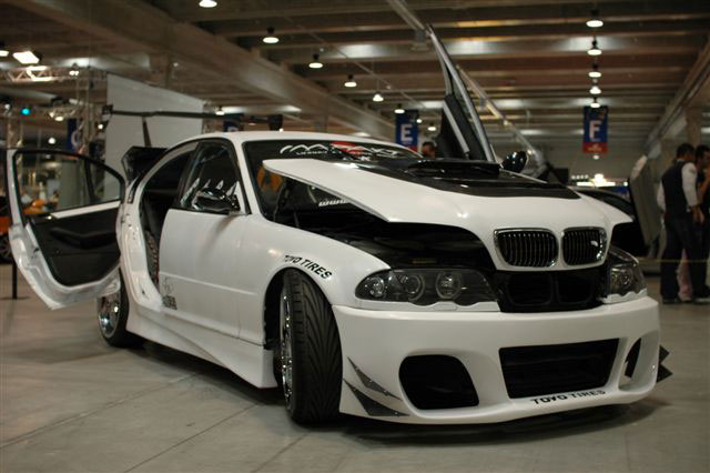 tuning bmw e46. Back to PowerTuning BMW E46