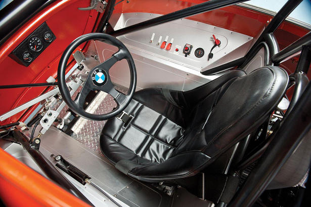 """BMW Isetta """"Whatta Drag"""" Dragster 
