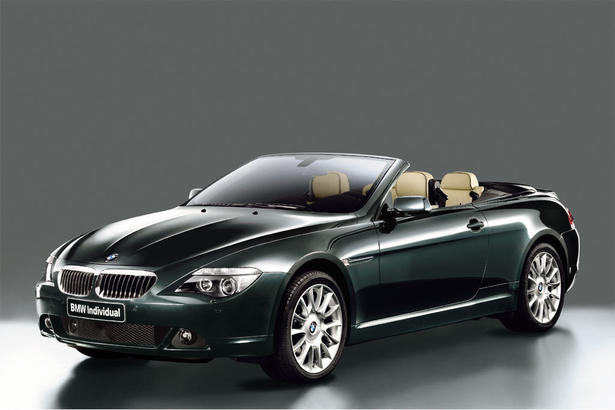 2008 bmw 6 series convertible. Black Bedroom Furniture Sets. Home Design Ideas