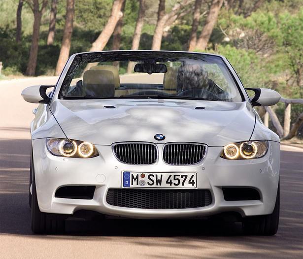 BMW M Cabrio Price - 2008 bmw price