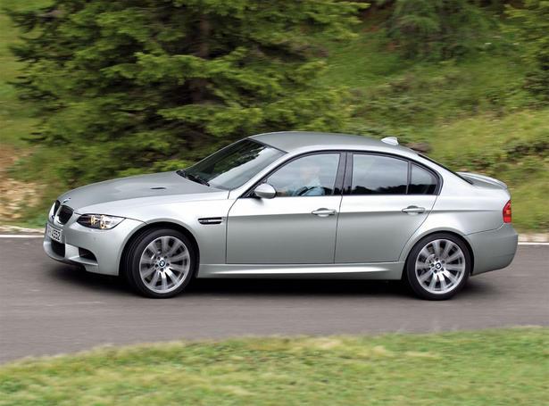 BMW M Price - 2008 bmw price