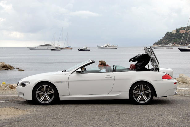 2008 bmw m6 coupe and convertible. Black Bedroom Furniture Sets. Home Design Ideas