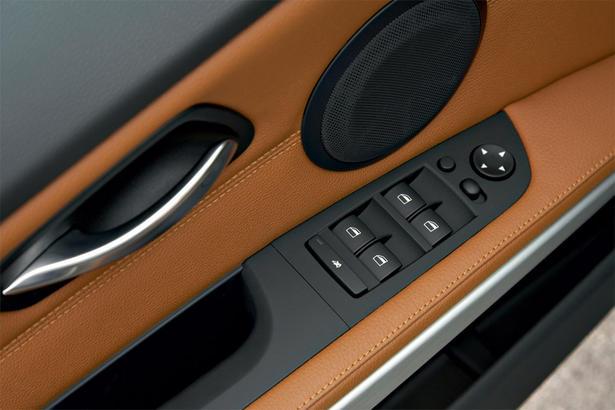 US spec 2009 BMW 3 Series