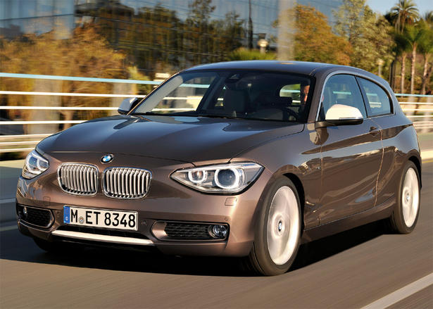 2013 bmw 1 series 3 door hatchback for 135i 3 door