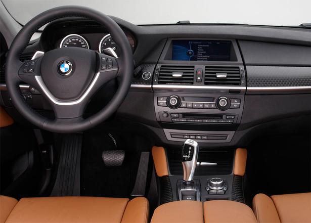bmw x6 цена 2013