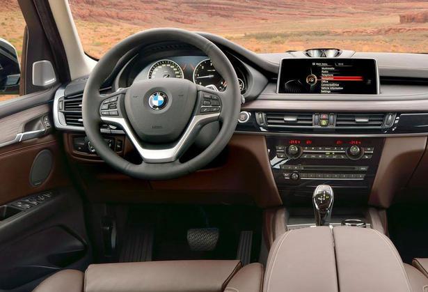 BMW X5 Price
